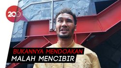 JFlow Kesal dengan Netizen yang Nyinyirin Anak Denada