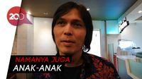 Once Mekel Dukung Sang Anak yang Ingin Jadi YouTuber