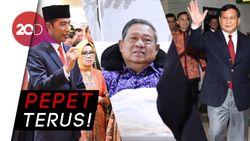 SBY Sakit, Sandi: Kita Bicara Politik Setelah Pulih