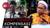Fahri: Ngabalin Jadi Komisaris AP I Karena Gaji Jubir Presiden Kecil