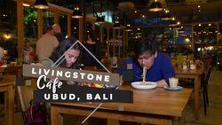 Mengunjungi Resto yang Sedang Hits di Ubud Bali
