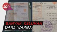 Anies Akan Kaji Ulang Kenaikan NJOP di DKI Jakarta