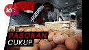 Buruan! Harga Telur di Gerai OK OCE Cuma Rp 19.500/Kg