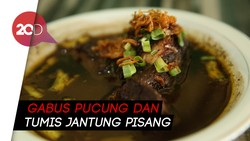 Kuliner Betawi Klasik yang Jarang Ditemukan Ini Ada di Bekasi!