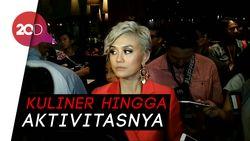 Ini yang Dirindukan Agnez Mo dari Indonesia!