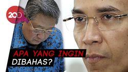 Pak SBY, Sudah Lama TGB Ingin Berjumpa Anda