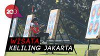 Pemprov DKI Siapkan Paket Wisata untuk Atlet Asian Games