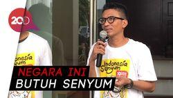 Rayakan 20 Tahun Berkarya, Kartunis Mice Ajak Indonesia Senyum