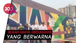 Anies Minta Warga Sambut Asian Games dengan Budaya Jakarta