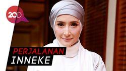 Inneke Koesherawati: Seksi, Hijrah, hingga Ditangkap KPK