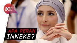 Inneke Koesherawati Ditangkap KPK