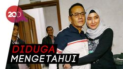 KPK Jelaskan Mengapa Inneke Koesherawati Ikut Diamankan
