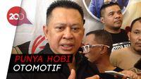 Bamsoet Jadi Dewan Pembina Motor Besar Indonesia