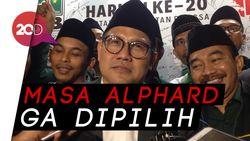Cak Imin Ibaratkan Pendamping Jokowi  Mobil Mewah