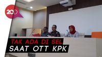 Ditjen Pemasyarakatan: Wawan Kembali ke Sel, Fuad Amin Dirawat