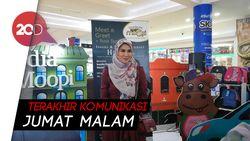 Marini Zumarnis Kaget Inneke Koesherawati Diamankan KPK