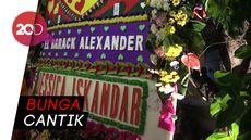 Ulang Tahun, El Barack Justru Beri Kado Jessica Iskandar