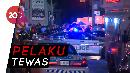 9 Orang Termasuk 1 Anak-anak Ditembak di Toronto