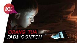 Anak Kecanduan Gadget, Begini Cara Mengatasinya