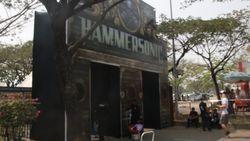 Hammersonic Fest 2018: Metal hingga Punk yang Menggila