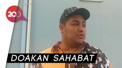 Inneke Koesherawati Diamankan KPK, Ivan Gunawan Prihatin
