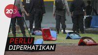 Ombudsman Nilai Sarana Asian Games 2018 Belum Lengkap