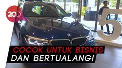 530i Touring M-Sport, BMW Teranyar Serba Bisa