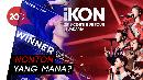 WINNER dan iKON Konser di Jakarta November