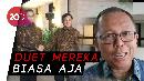 PPP: Prabowo-AHY Bukan Ancaman Serius