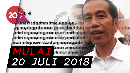 Timnas Pencegahan Korupsi ala Jokowi