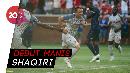 Gol Salto Shaqiri Tandai Debutnya di Liverpool