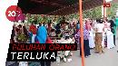Suasana RS Soedjono, Tempat Korban Gempa NTB Dirawat