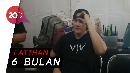 Vino G. Bastian PD Perankan Wiro Sableng Tanpa Stuntman