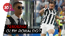 Ronaldo Datang, Higuain Hengkang