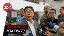 14 Purnawirawan TNI Perkuat Koalisi Jokowi Hadapi Prabowo