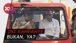 Airlangga di GIIAS: Industriawan Dukung Jokowi 2 Periode