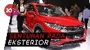 Melongok Wajah Baru Honda HR-V