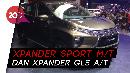 Mitsubishi Rilis 2 Varian Baru Xpander di GIIAS