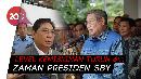 SBY Bandingkan Level Kemiskinan, PDIP: Jawab Saat Kampanye
