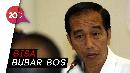 Analisis Fahri: Jokowi Bisa Gagal Dapat Tiket Pilpres 2019