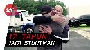 Menyentuh! Saat Dwayne Johnson Beri Stuntman-nya Kejutan
