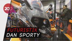 Pertama di Asia, KTM Indonesia Rilis Motor Sport RC 200