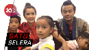 GIIAS 2018: Keluarga Dwi Sasono Kompak Pilih Mitsubishi Xpander