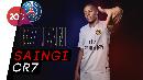 Kenakan Nomor 7, Mbappe Perkenalkan #K7LIAN