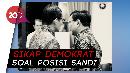 Sandi Jadi Kandidat Cawapres Prabowo, Begini Respons Demokrat