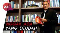 Dari Era Soeharto Hingga Jokowi Metode Hitung Kemiskinan Sama