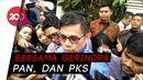 PD Siap Ikut Antar Prabowo ke KPU