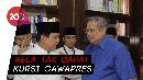 Prabowo Sanjung SBY: Beliau Berjiwa Besar, Panutan Kita!