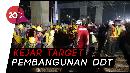 Duh! Waktu Tempuh KRL Bogor-Jakarta Bakal Ngaret 10 Menit