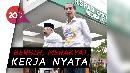 Soal Kemeja Jokowi, Kaesang: Bapak Sudah Gaul dan Milenial
